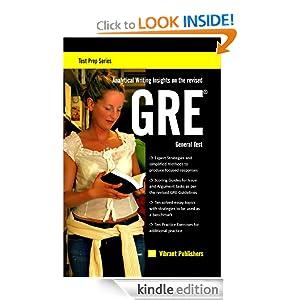 gre essay scores 4