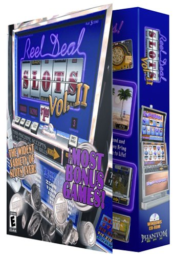 Reel deal slots 2 slot machine
