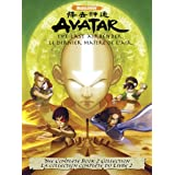 Avatar The Last Airbender - The Complete Book 2 Collectionby Zack Tyler Eisen