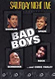 Snl: Bad Boys [DVD] [Region 1] [US Import] [NTSC]