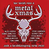 "We Wish You a Metal Xmas and a Headbanging New Yearvon ""Various"""