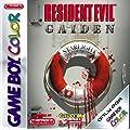 Resident Evil: Gaiden (GBC)