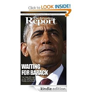 The Jerusalem Report, March 25, 2013 The Jerusalem Post