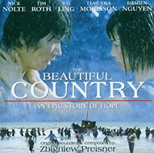Beautiful Country - O.S.T