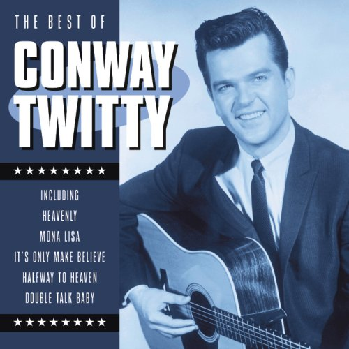 CONWAY TWITTY - The Conway Twitty Collection Disc 1 - Zortam Music