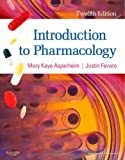 img - for Introduction to Pharmacology, 12th Edition book / textbook / text book