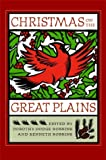 img - for Christmas on the Great Plains (Bur Oak Book) book / textbook / text book