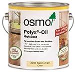 Osmo Polyx Hard wax Oil - Clear Satin...