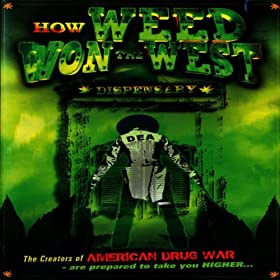 How Weed Won The West Soundtrack