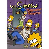 Les Simpson, Tome 4 : Totalement djantspar Matt Groening