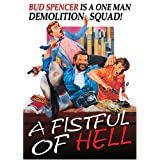 A Fistful of Hell ~ Enzo Cannavale