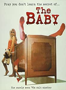 Amazoncom The Baby Anjanette Comer Ruth Roman