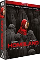Homeland - L'intégrale de la Saison 4 [Blu-ray]