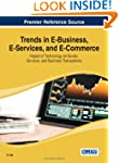 Trends in E-Business, E-Services, and...