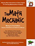 img - for The Math Mechanic: Money & Time Edition book / textbook / text book