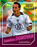 Landon Donovan (World's Greatest Athletes)