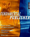 img - for Fundamental Microsoft Publisher 97 book / textbook / text book