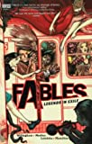 Bill Willingham Fables: Legends in Exile (Vertigo)