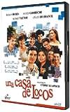 Una Casa De Locos [DVD]