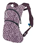 CamelBak SnoAngel 72-Ounce Hydration Pack, Geometric Floral