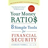 Your Money Ratios: 8 Simple Tools for Financial Security ~ Charles Farrell