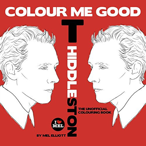 Colour Me Good Tom Hiddleston