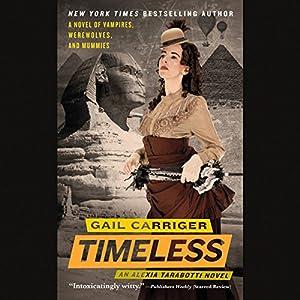 Timeless Hörbuch