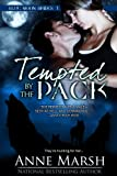 img - for Tempted by the Pack: Blue Moon Brides, Book #1 book / textbook / text book