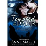 Tempted by the Pack: Blue Moon Brides, Book #1 ~ Anne Marsh
