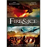 "Fire & Ice: The Dragon Chronicles [Holland Import]von ""film movie Foreign"""