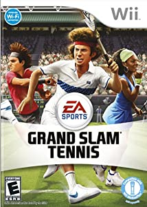 Grand Slam Tennis by Electronic Arts