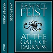 At the Gates of Darkness | [Raymond E Feist]