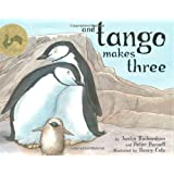 And Tango Makes Threeby Justin Richardson