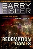 Redemption Games (previously published as Killing Rain/One Last Kill)