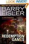 Redemption Games (Previously publishe...