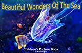 Fish Picture Book: Beautiful Wonders  Of The Sea Fish Picture Book (Childrens Picture Book)