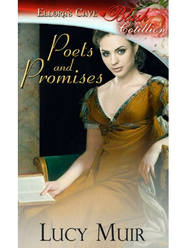 Poets and Promises by Lucy Muir