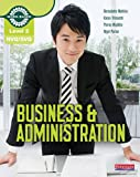 Nvq (NVQ Business and Administration)