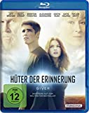 DVD & Blu-ray - H�ter der Erinnerung - The Giver [Blu-ray]