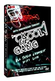 Kool And The Gang - 40th Anniversary Concert, 2 Disc Edition [DVD]