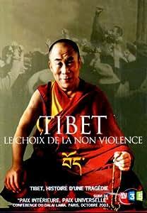 Tibet, histoire d'une tragedie
