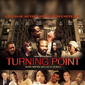Turning Point: Original Motion Picture Soundtrack [Explicit]