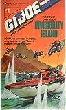 INVISIBILITY ISLD-GI#4 (G. I. Joe)