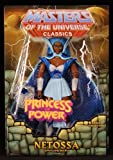 NETOSSA MASTERS OF THE UNIVERSE CLASSICS