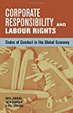 img - for Corporate Responsibility and Labour Rights: Codes of Conduct in the Global Economy book / textbook / text book