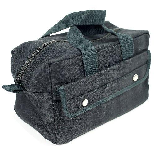 Images for Stalwart 75-AB50 Tough Multipurpose Canvas Bag, Black