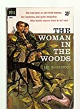 img - for THE WOMAN IN THE WOODS [published in the UK as MISS FENNY] book / textbook / text book