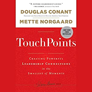 TouchPoints Audiobook