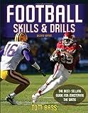 Football Skills & Drills, Second Edition