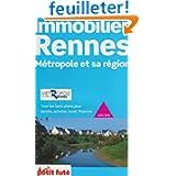 Immobilier Rennes 2008-2009 Petit Fute